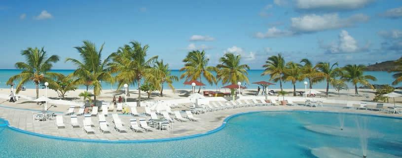 Antigua iBarbuda
